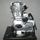 Motorcycle Parts Motorcycle Engine Complete Cg150 5-Speed