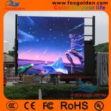 Outdoor Screen High Brightness RGB P10 Waterproof Advertising LED Display