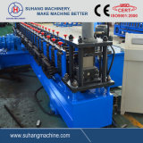 Fully Automatic Ce Certificated C Z Purlin Roll Forming Machine