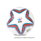OEM Five-Pointed Star PVC Soccer Ball Size 5