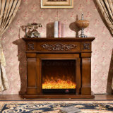 Fireplace Craftsman E-catalogue of European Style