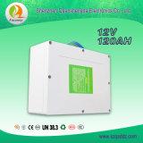 100% Dod High Capacity 12V 120ah Energy Storage Battery Pack