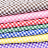 Wholesale Student School Checked Fabric