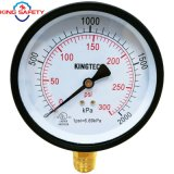 UL Listed Pressure Gauge for Water System