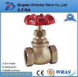 """General Industrial Hydraulic 1/2""""-4"""" 200wog Brass Stem Water Gate Valve"""