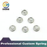 Conical Stainless Steel Compression Spring