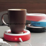 Wholesale Promotion Creative Portable Electric USB Tea Cup Warmer