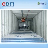 Industrial Containerized Block Ice Maker