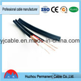 Free Samples 12 Years Warranty Customized Professional Coaxial Cable Rg59 with Power Cable for CCTV