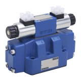 4weh16e6X6eg24n9etz5l Electro-Hydraulically Operated Directoal Valve
