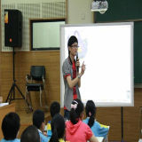 Interactive Whiteboard Widely Used All Over The World.