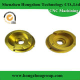 Custom Made High Quality Brass Component