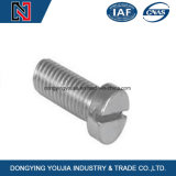 Cross Recessed Cheese Head Machine Screw
