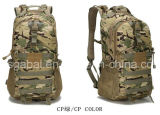 Waterproof Oxford Army Military Sports Travel Backpack Bag
