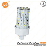 UL Listed Gx24q 360 Degree 9W LED Corn Light Bulbs