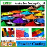High Gloss Thermosetting Powder Coatings