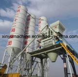 Ready-Mixed Concrete Mixing Plant (HZS-75)