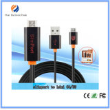 Slimport to HDMI/Male Cable New! 6FT, 1920*1080P; for LG, Google