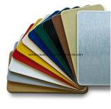 3mm Aluminium Composite Panel Doceration Material