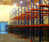 CE Certificate Heavy Duty Warehouse Drive in Pallet Racking From China