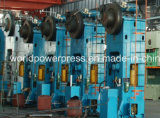 Press Machine for Cold or Hot Metal Forging