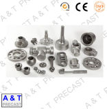 Forging Precision Parts Custom Casting Parts Aluminum Casting Part
