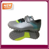 Two Colors Stock Soccer Shoes for Sale