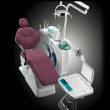 Euro-Market! ! ! 2017 Improved DT638A Haitun Dental Chair Unit