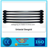 Uniaxial Geogrid for Road Construction
