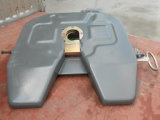 Sino Faw HOWO Truck Parts Enhanced Saddle Spare Parts (Wg9130939000)