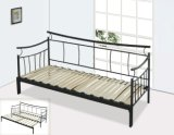 Day Bed Modern Furniture Wood Bed Sofa (dB001)