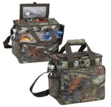 Camouflage Outdoor Insulated Cooler Bag (DX-C1512)