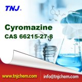 Insect Growth Regulator Cyromazine Powder 98% for Agrochemical Pesticide
