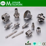 Customized Lathe Stems for Machine Assembly