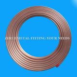 "1/4""X0.76mm Type L Copper Tube for Split AC"