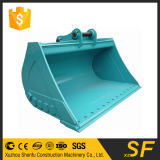 Excavator Mud Bucket for Kobelco Sk50 with Width 1200mm
