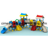 Outdoor Playground (CMH-006)