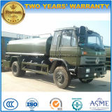 12 Tons Dongfeng 160HP Water Tank Truck 12000 L Spray Truck