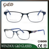 High Quality Popular Stainless Spectacle Optical Frame Eyeglass Eyewear