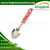 Metal Spoon Gift with Color Filling
