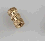 China Good Quality The Knurled Brass Nut Copper Nut, 2016, New