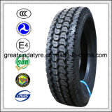 Longlife Time and Drive Use TBR Tyre (11r24.5 285/75r24.5)