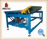 Collecting Belt Conveyer in The Brick Making Plant