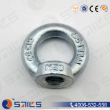 Galvanized DIN582 High Strength Lifting Eye Nut