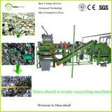 Dura-Shred High Quality Shredding Plant for E-Waste