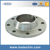 Best Price Custom Good Quality Steel Flange Casting and Forging