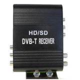 HD DVB-T Digital TV Set Top Box (HD DVB-T Module) (for Mobile and Home Use)