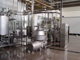 Set lleno de Milk Production Plant (500L-500000L/D)