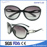 Factory Price Fashionable Hot Selling Women Sports Sunglasses
