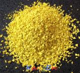 UV Stability - EPDM Granule (KE04 Yellow)